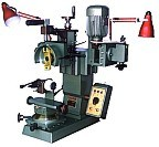diamond cut decorating faceting and milling machine